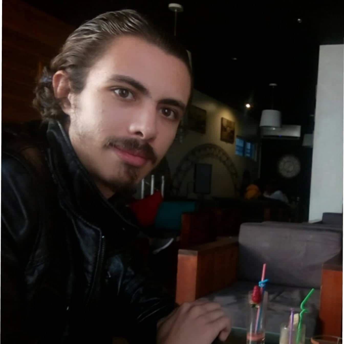 Yacine Guerfi